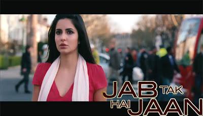 Jab Tak Hai Jaan 2012 Movies Katrina Kaif Wallpapers and Hot Wallpapers
