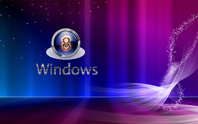 Windows 8 Wallpapers Gallery