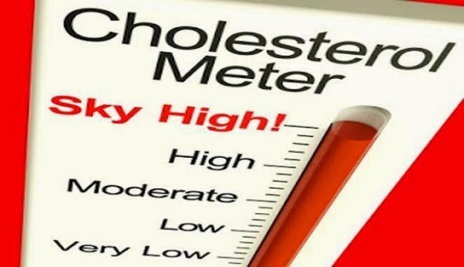 Obat Penurun Kolesterol Tinggi Tradisional | Obat Radang Paru-Paru