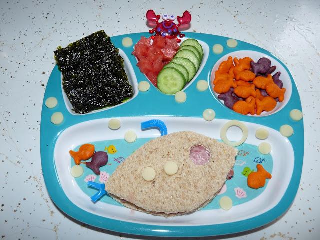 sub sandwich lunch