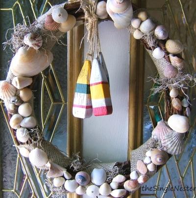 ornament buoys