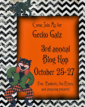 Gecko Galz Blog Hop