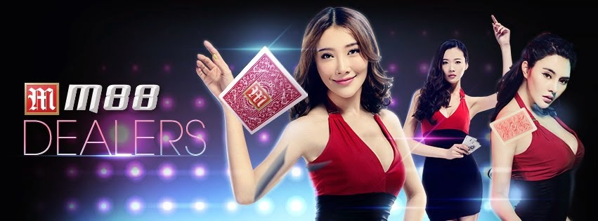 M88.COM.INDONESIA.DEALERS PERMAINAN BOLA.CASINO.POKER,ROLET.DLL