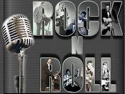 ouça o bom e velho rock.