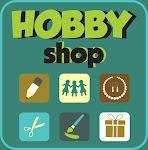 HOBBY SHOP DEVA