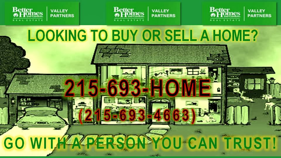 BETTER HOMES And GARDEN REALESTATE THE BEST WAY TO BUY OR SELL A HOME!
