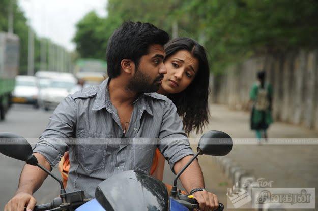 anbil avan song from vinnai thandi varuvaya movie online