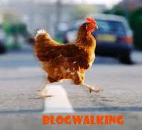 Hal Menarik Tentang [Blogwalking]