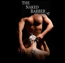 The Naked Barber