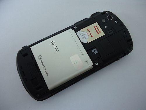 Kamera Xperia Pro Hasil Xperia Pro Pixel Berapa harga Xperia Pro