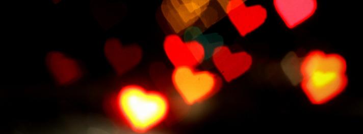 Capas para Facebook Coração #7