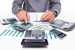 dasar dasar keuangan usaha