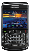 bb onyx 9700