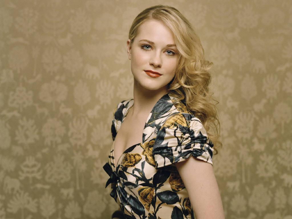 Beautiful Evan Rachel Wood HQ wallpaper 5698