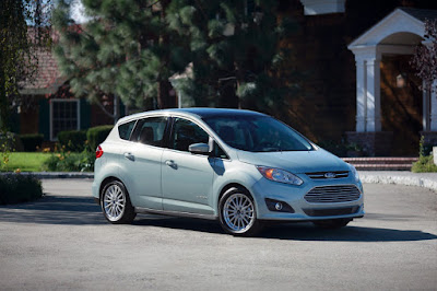 Ford Makes Electrified Vehicle Technology Patents Available