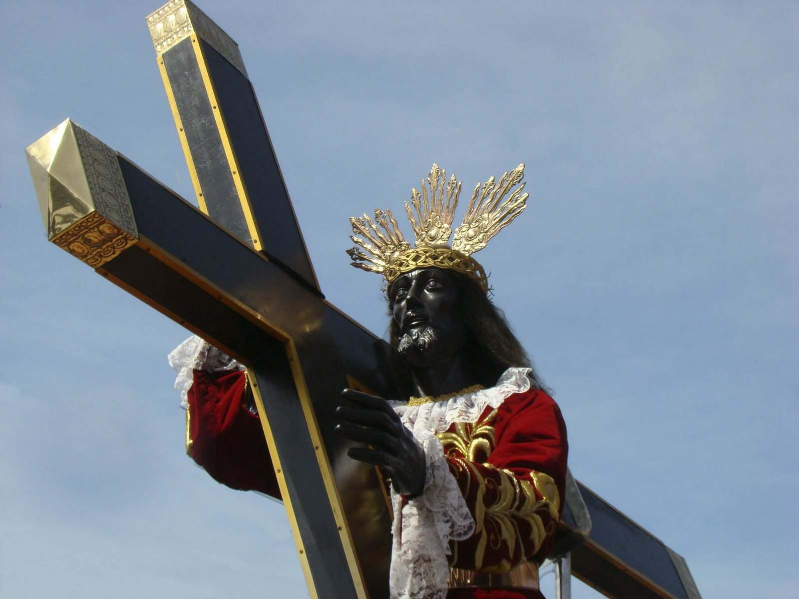 Feast of the Black Nazarene – Philippines