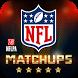 App Name : NFL Matchups
