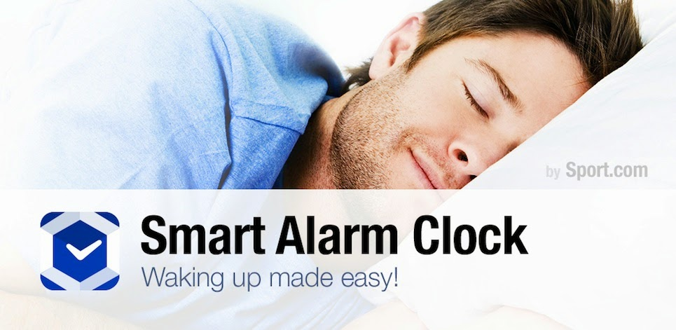 Smart Alarm Clock APK Download v1.3
