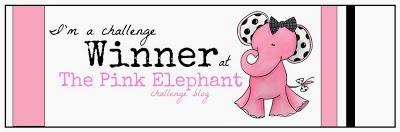 Winner Pink Elephant