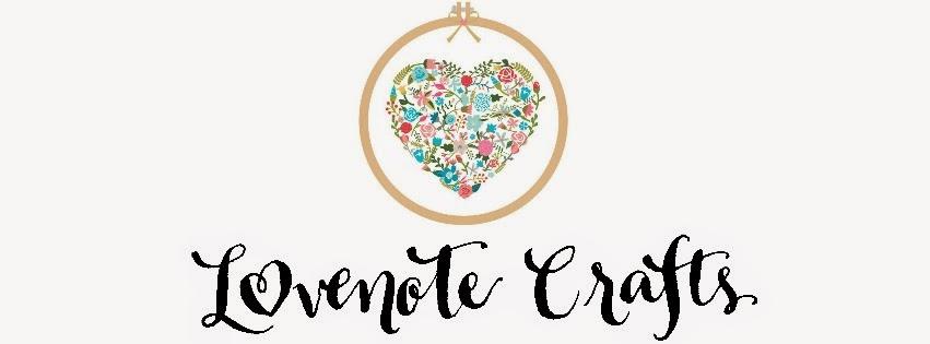 LoveNote Crafts