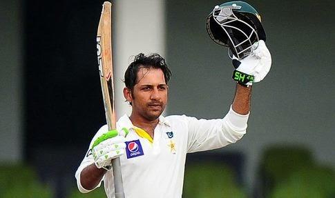 SPORTS, sarfaraz Ahmad, sarfraz ahmad, Pakistan will take on New Zealand at Dubai in 2nd T20,
