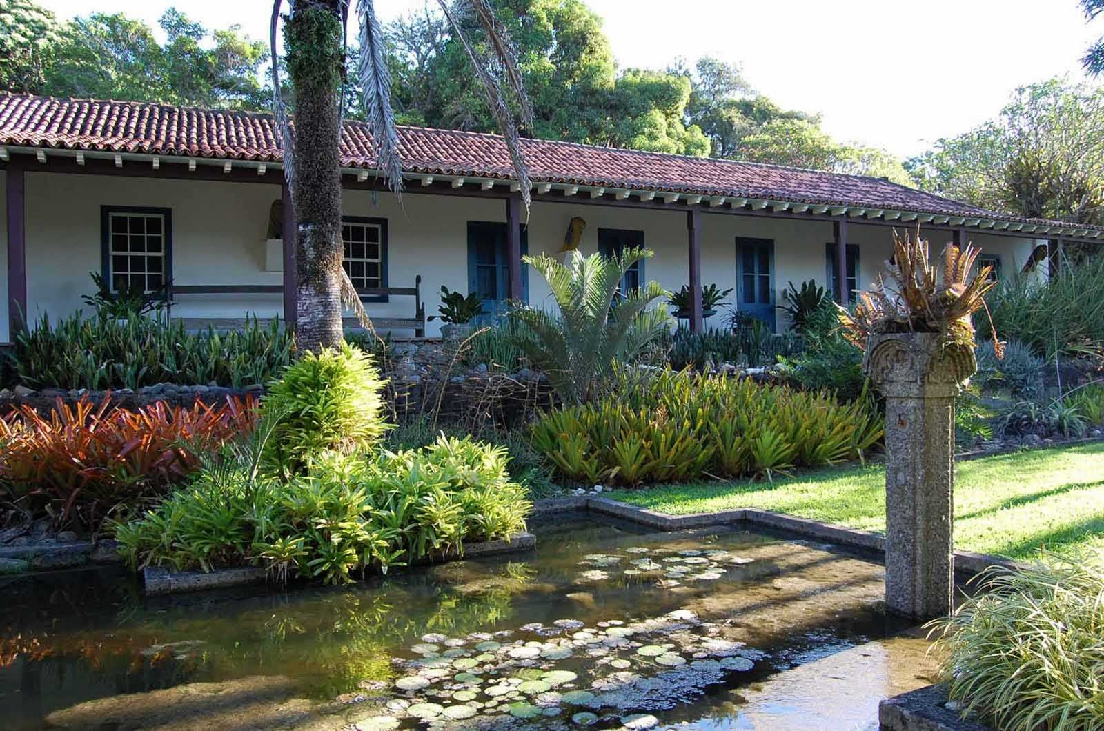 Pinkpagodastudio roberto burle marx for Jardines verdes