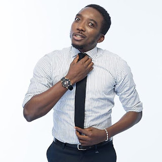 OMG! Bovi Dresses Up As Derenle Edun At The Headies Awards (Photo)
