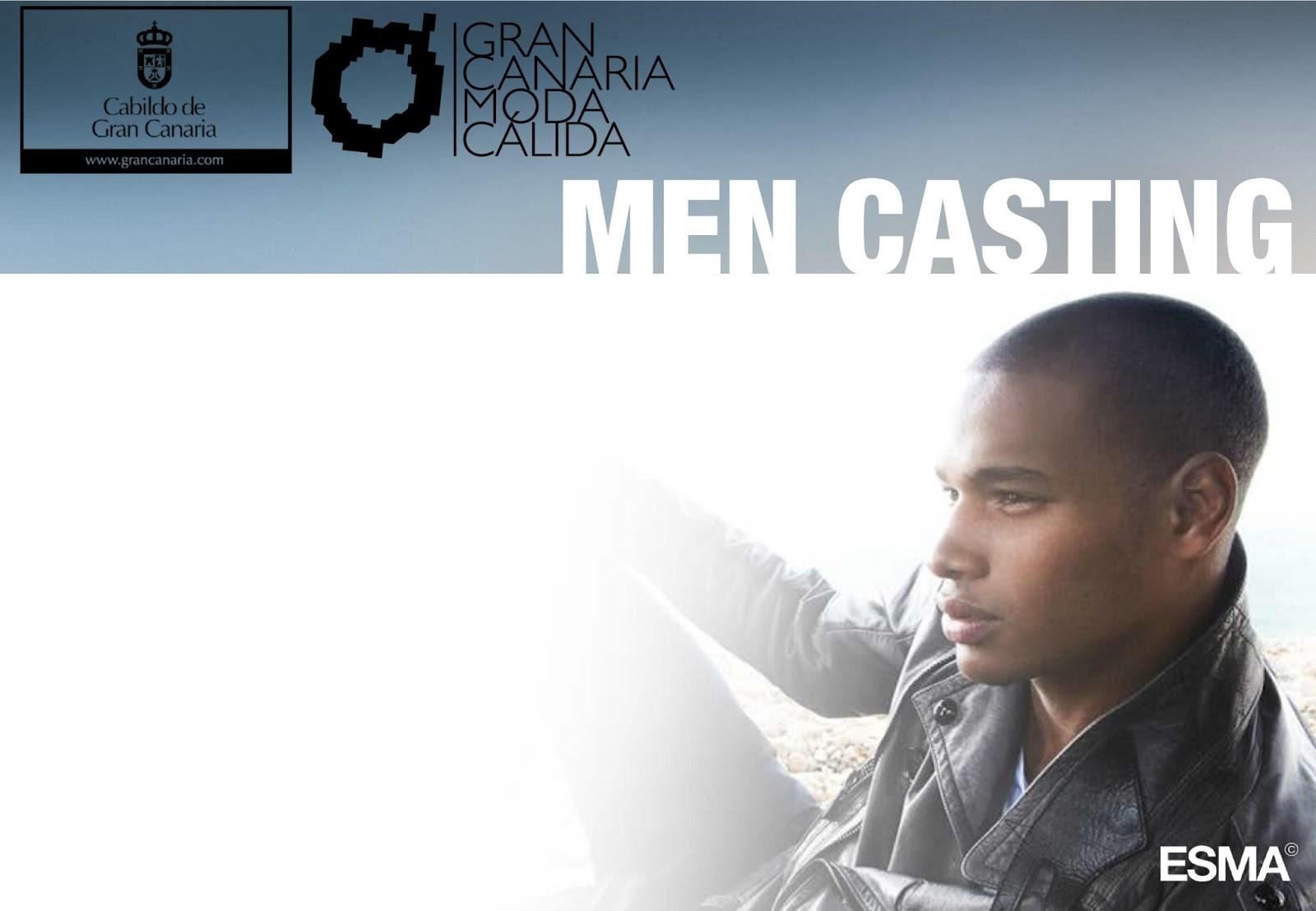 Casting masculino gran canaria moda c lida swimwear fashion show - Gran canaria tv com ...