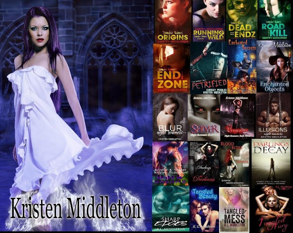 Kristen Middleton