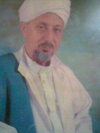 Syekh Al Habib Saggaf Bin Mahdi Bin Syaikh Abi Bakar Bin Salim