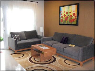 Desain Kursi Ruang Tamu Minimalis