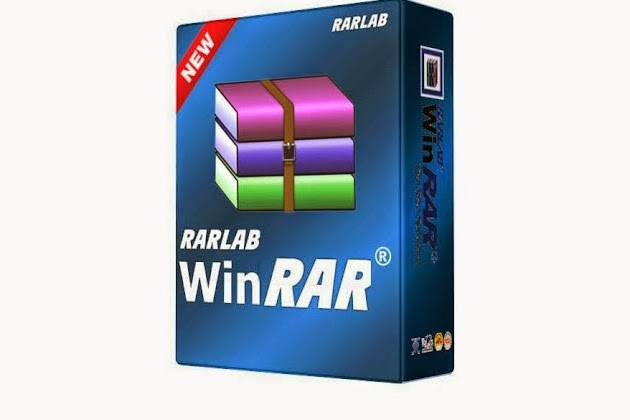 Download WinRAR 5.21 full keygen