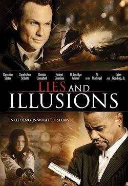 Dối Trá Và Ảo Vọng - Lies & Illusions (2009) Poster