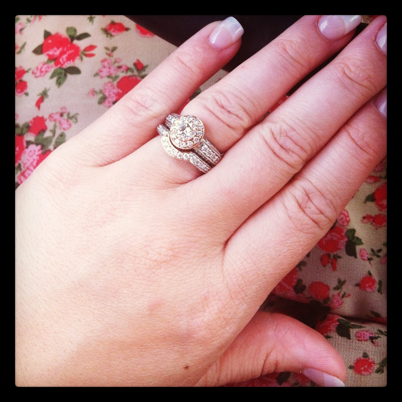 engagement ring Archives - The Vintage Modern Wife