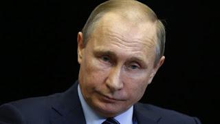 Συνελήφθη ο Πούτιν από τους Τούρκους 43 χρόνια πρίν;