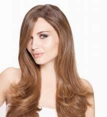 Model  Rambut Wanita Yang Disukai Pria