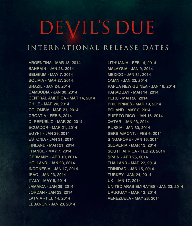 Lucifer Season 2 Episode 4 Imdb: Devil`S Due Full Movie Free 2014