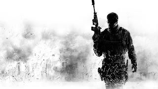 Call of Duty Modern Warfare 3 CoD 8 2011 Game FPS HD Wallpaper
