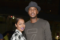 "La La Anthony is caught in some ""Thats My Baby-Daddy!!!!!!!Drama"
