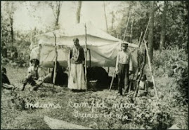 HISTORY OF: THE MENOMINEE INDIAN TRIBE