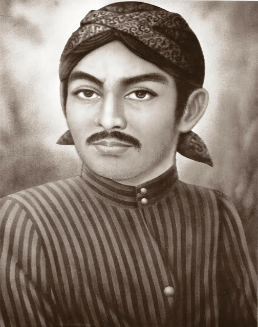 Sunan Kalijogo
