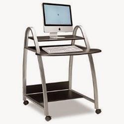 Mayline Computer Desk