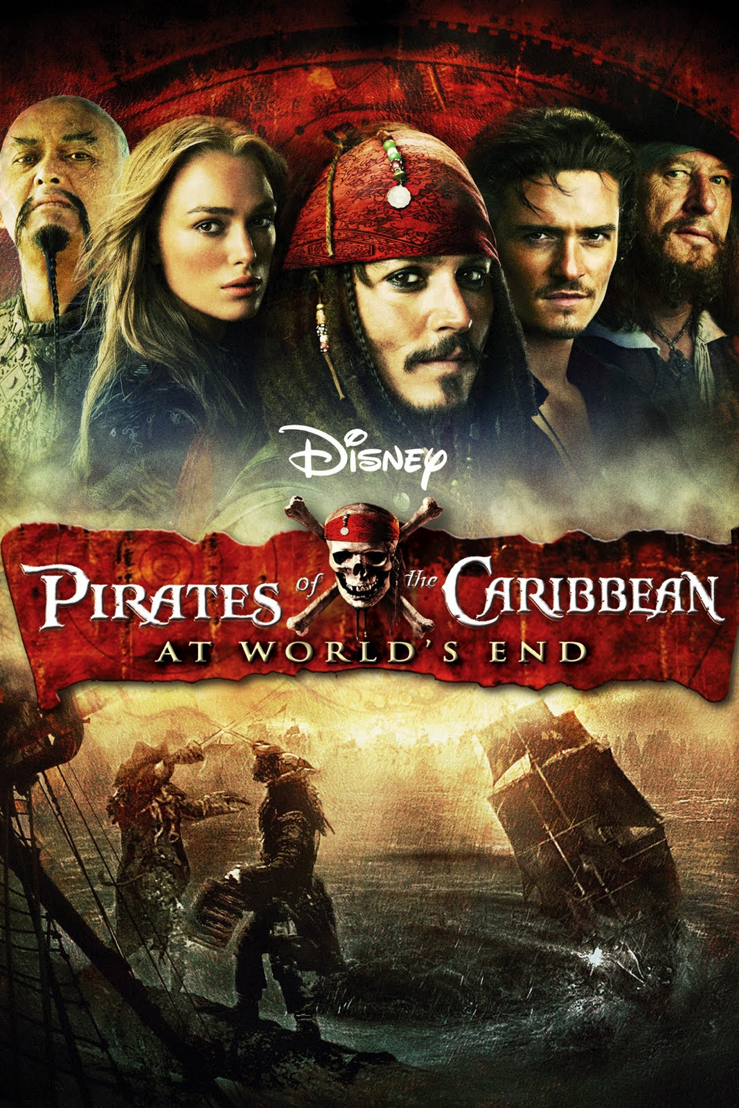 Pirates xx movie