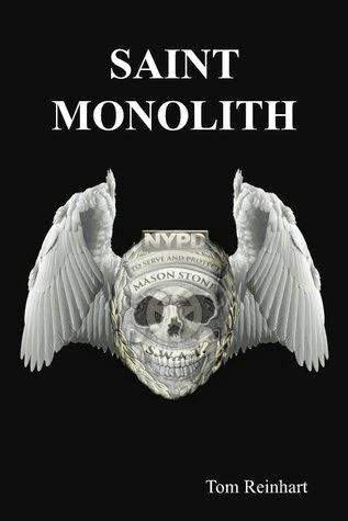 Saint Monolith by Tom Reinhart