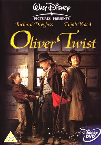 Oliver Twist 1997 Dual Audio DVDRip Download