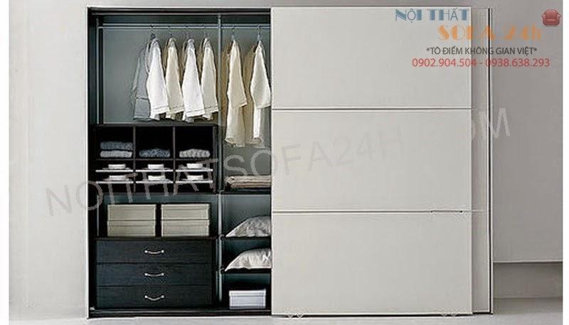 Tủ áo TA062