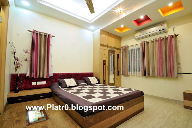 faux plafond chambre a coucher 2016 master bedroom ceiling design - Chambre A Coucher 2016 2