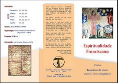 Espiritualidade Franciscana - CURSO