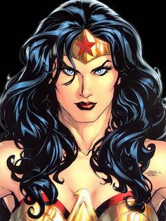 Dibujos Animados de Mujer Maravilla