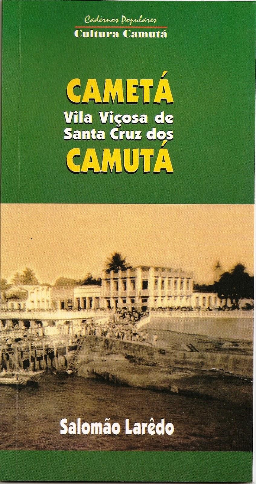 Salom o lar do camet costumes e tradi es populares for Cameta com